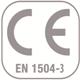 CE-EN-1504-3