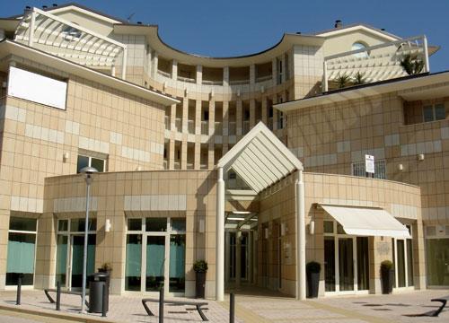Centro Futuro Rimini-Italia