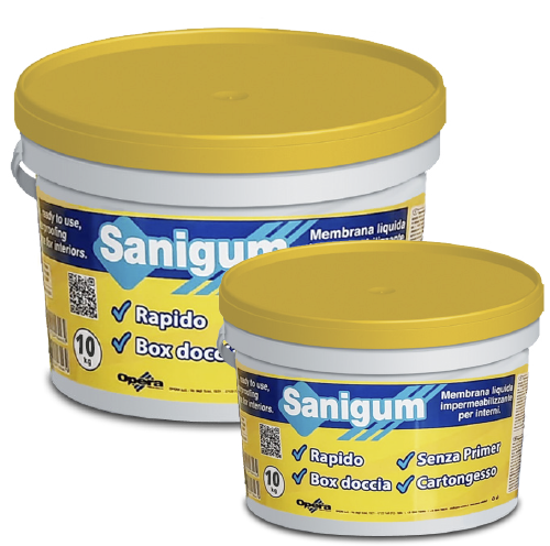 Sanigum-item