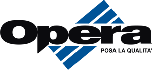 Opera Adesivi e Malte Tecniche Forlì Logo