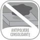 ANTIPOLVERE-CONSOLIDANTE