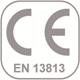 CE-EN-13813