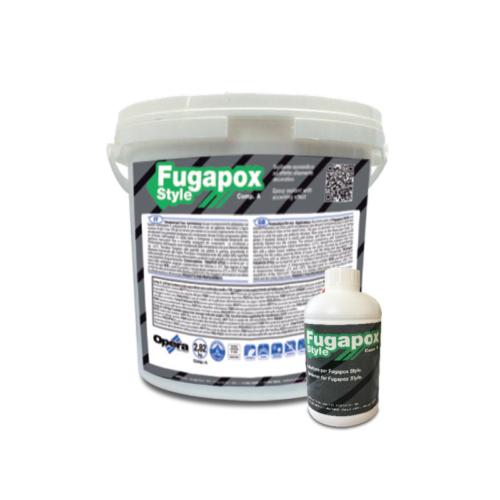 Fugapox Style Opera