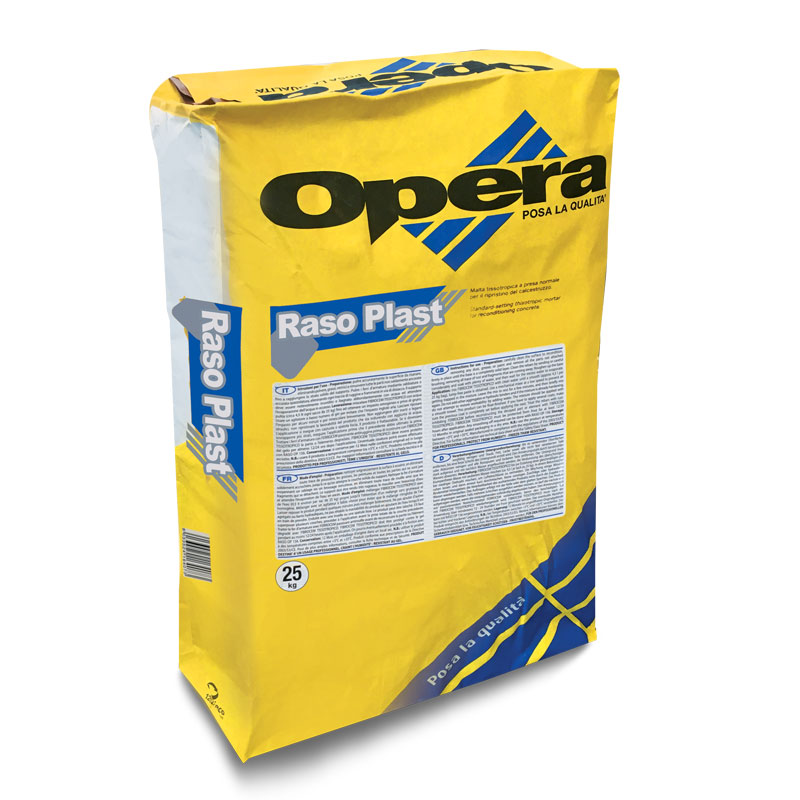 Raso Plast Opera