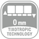 TIXOTROPIC-TECHNOLOGY