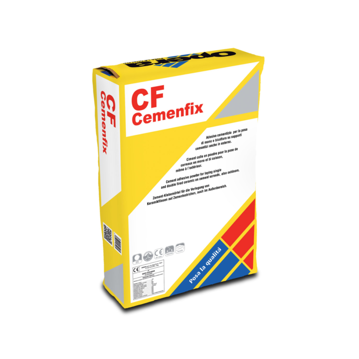 Opera CF Cemenfix