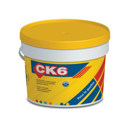 Opera CK6