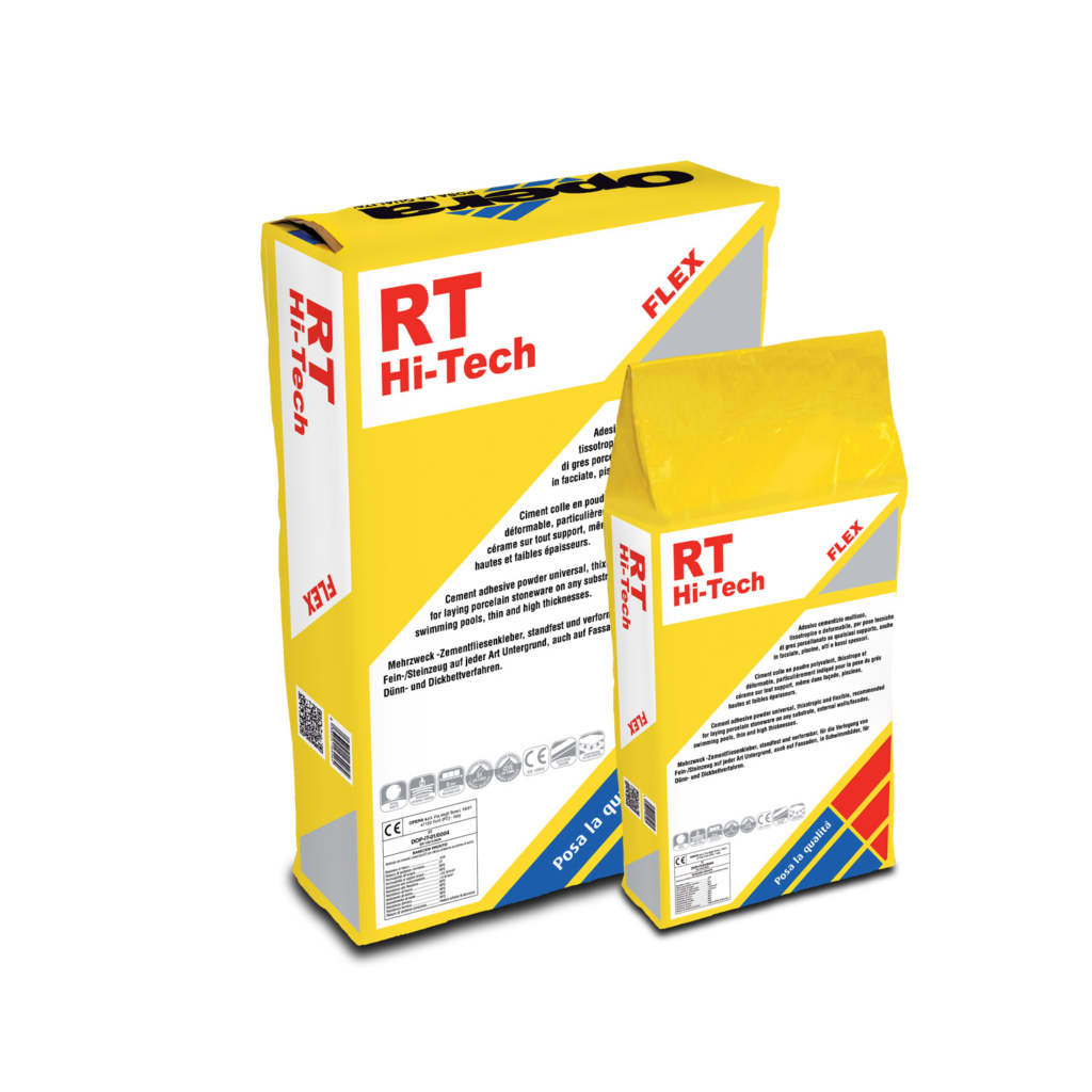 RT HI-TECH
