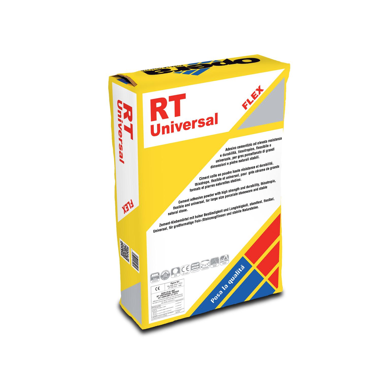 Opera RT Universal