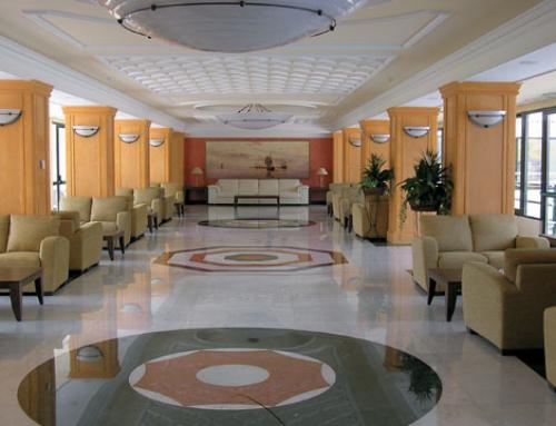 Aquamarina Hotel Nea Makri Attica- Grecia