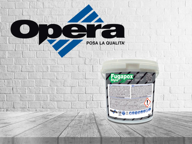 Fugapox Style Industria Opera