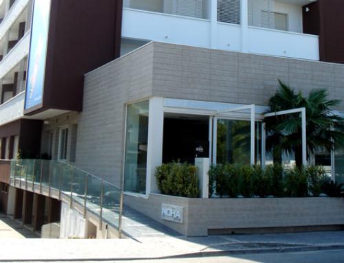 Noha Suite Hotel Riccione RN – Italia