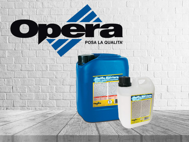 Umiflù Barriera Opera