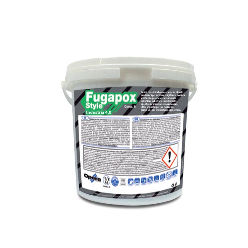 Fugapox Style Industria 4.0