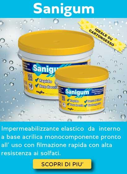 Sanigum-Evidenza